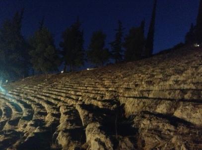Αρχαίο θεάτρο Άργους